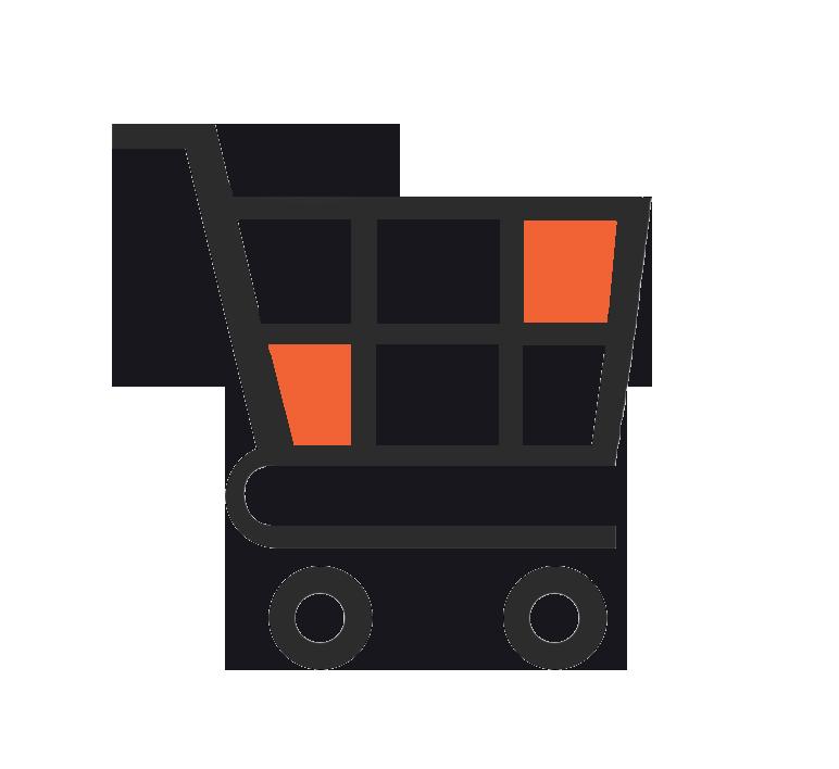 Brigade Web - boutique en ligne