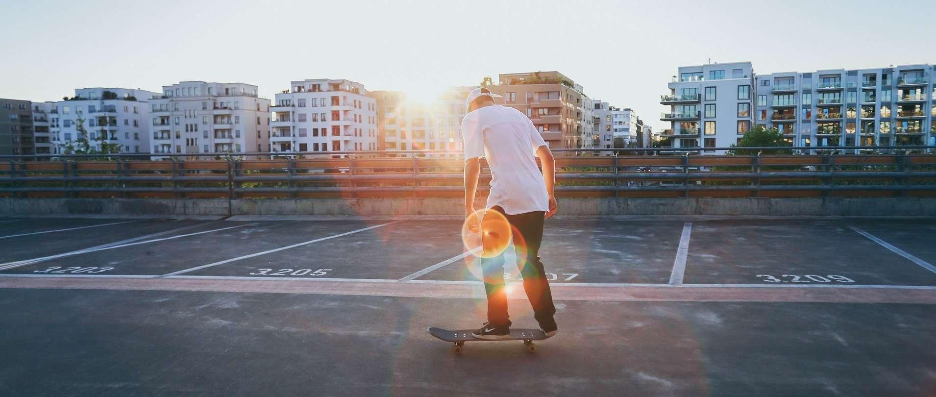 Realisation rigade Web - Skaters Underground