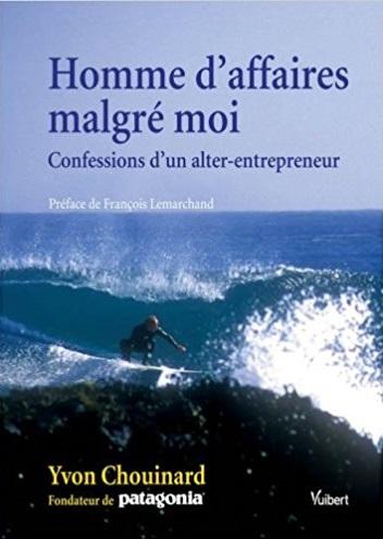 HOMME D'AFFAIRES MALGRÉ MOI - brigade web