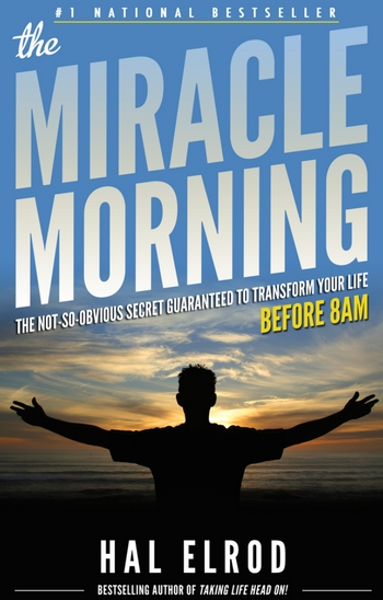 The Miracle Morning - Brigade Web books